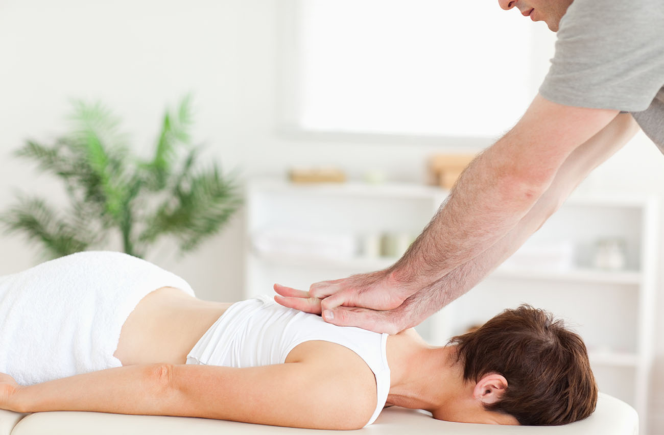 Chiropractic Care for Chatham, Springfield, and Surrounding Areas